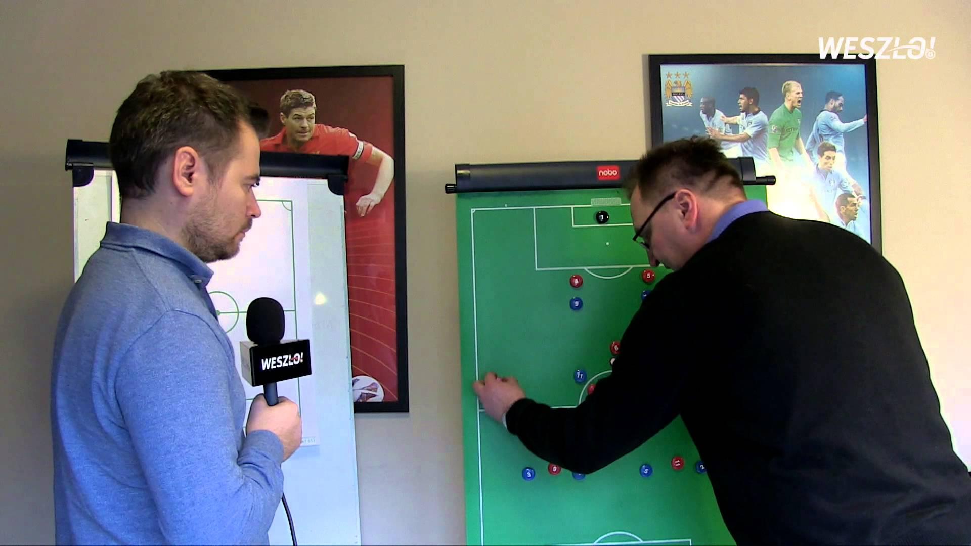 Analiza taktyczna: City – FCB