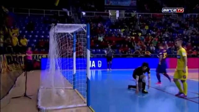 Futsal: Top 5 goli lutego