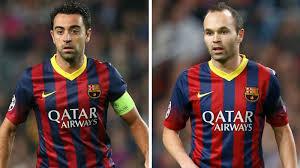 Klubowe legendy w La Liga