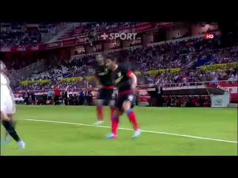 Atletico Madrid – FC Barcelona 12.05.2013