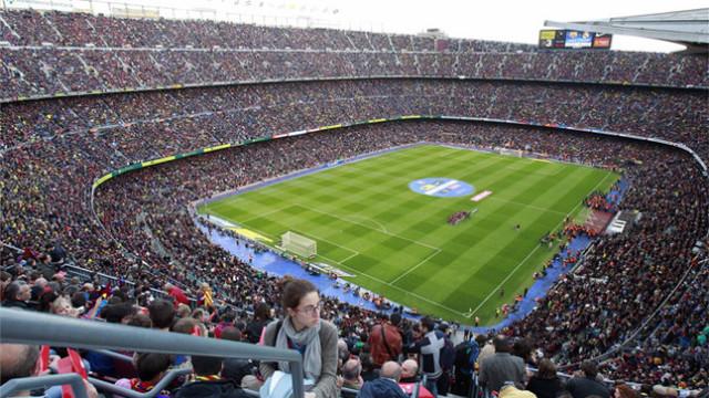 Planowano zamach na Camp Nou?!