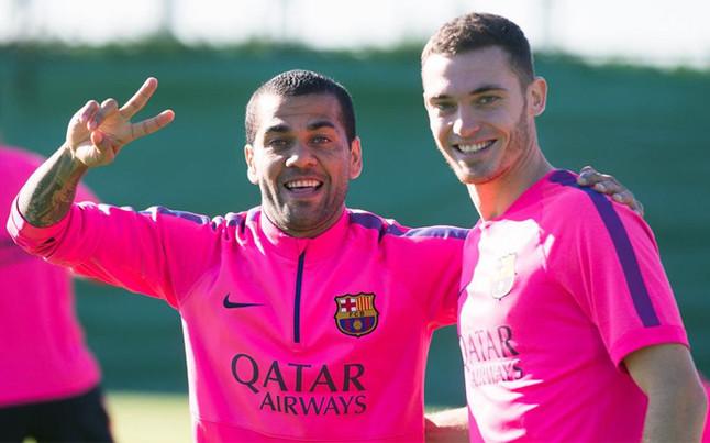 Na PSG bez Alvesa i Vermaelena