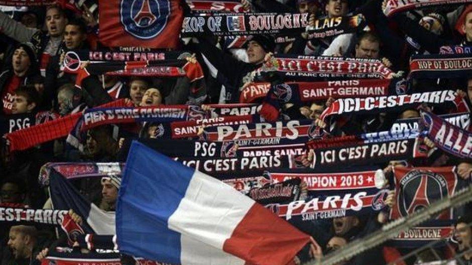Barca-PSG mecz wysokiego zagrożenia