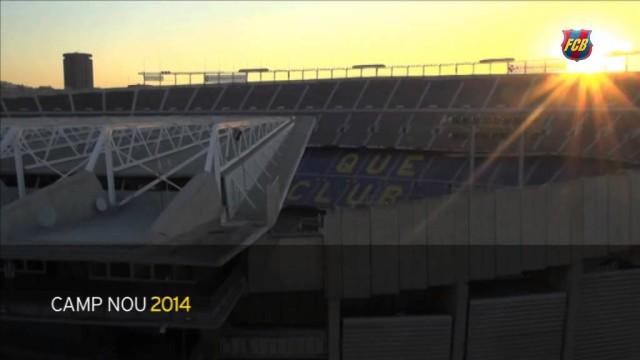 Historia i przyszłość Camp Nou