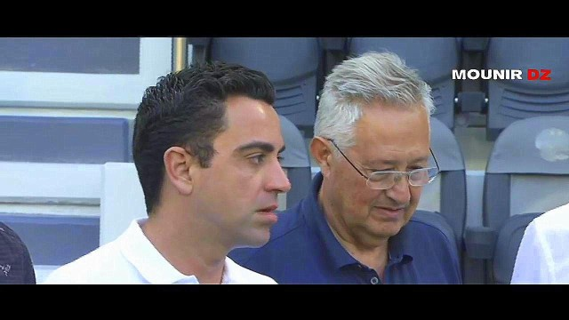 Video: Xavi w Katarze
