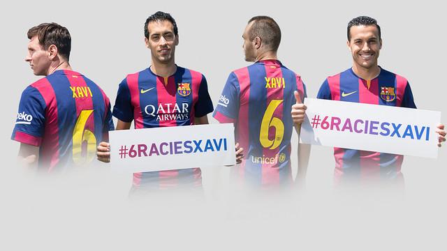 Specjalne koszulki na Deportivo