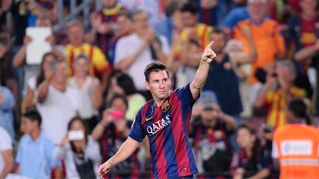 Piłkarski świat chwali Leo