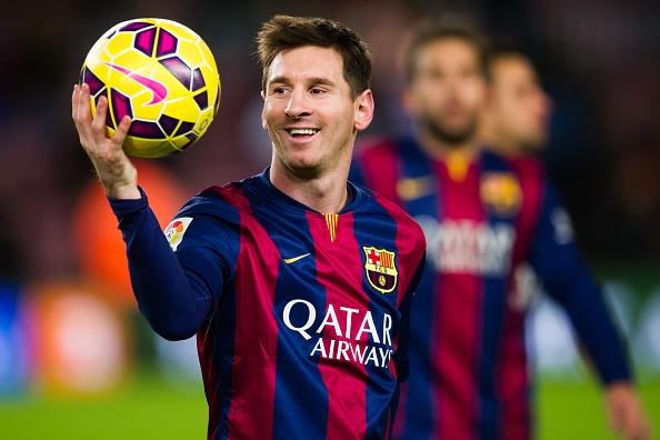 """Messi: """"Chcemy wygrać więcej"""""""
