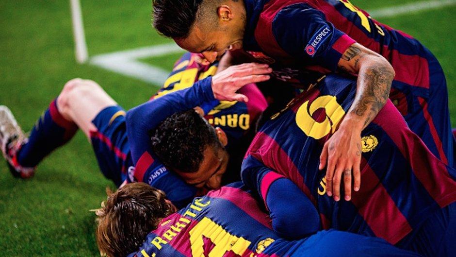 Barca wygra Mistrzostwo jeśli…