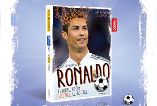 Biografia Ronaldo dla dzieci!