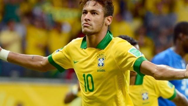 Neymar w kadrze na Copa America