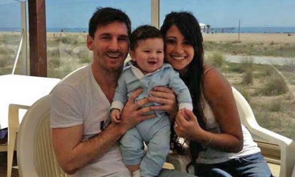 Messi po raz drugi zostanie ojcem
