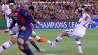 SKRÓT: FC Barcelona – Bayern
