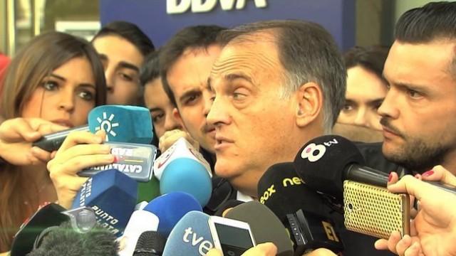 Sąd uchyla strajk! La Liga gra dalej