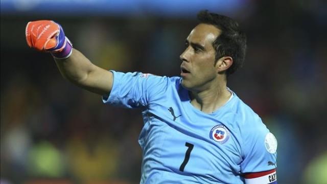 Chile z Bravo w półfinale CA!