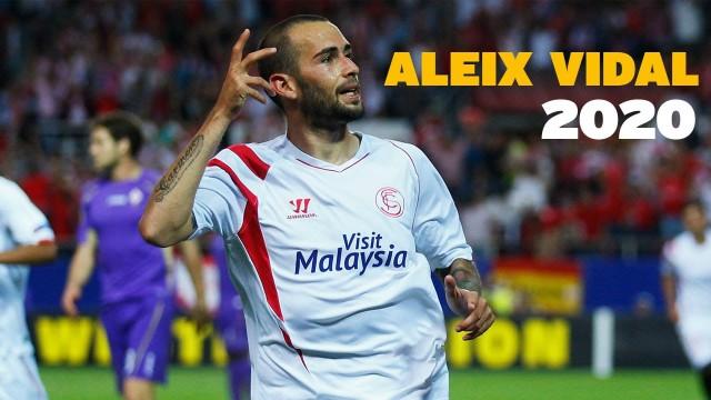 Prezentacja Aleixa Vidala