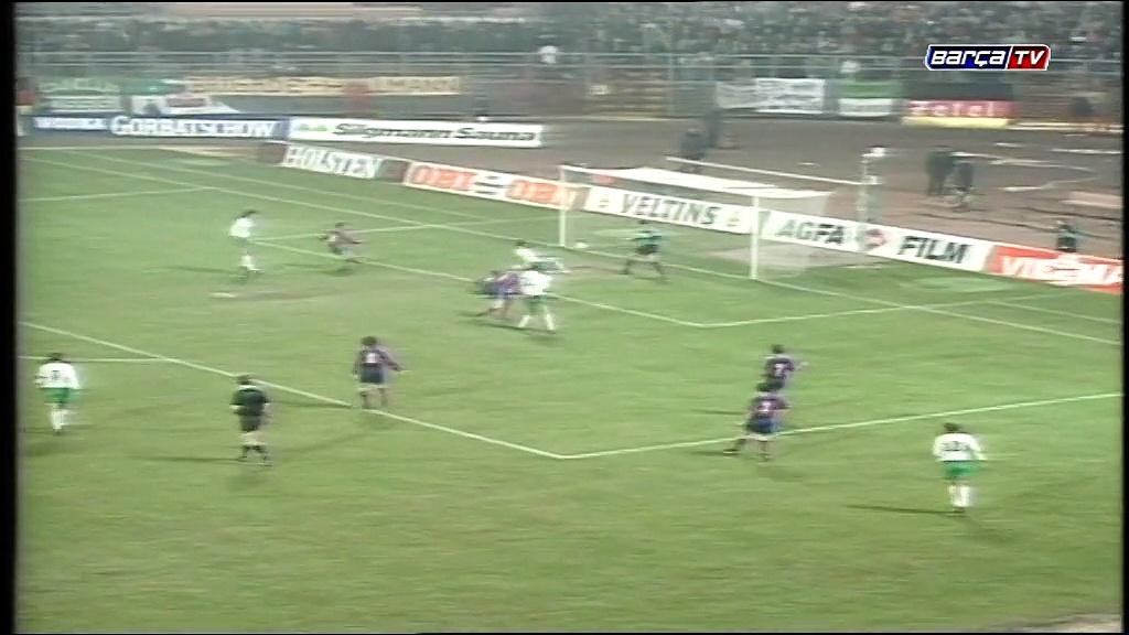 Superpuchar Europy: 1992