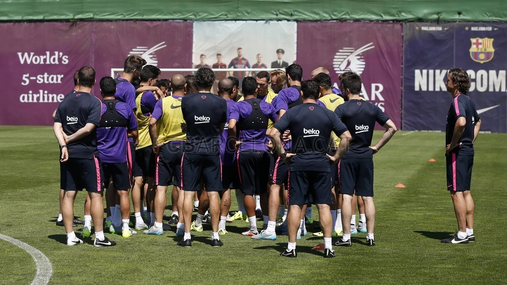 Barca – Juve: Kadry na mecz