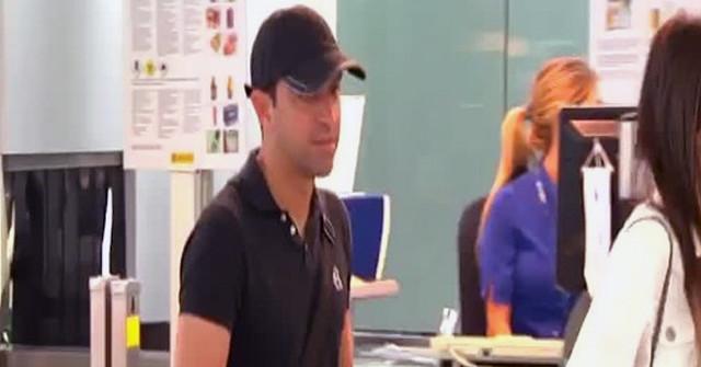 Xavi jest już w Katarze