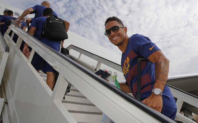 Odejście Adriano przesądzone?