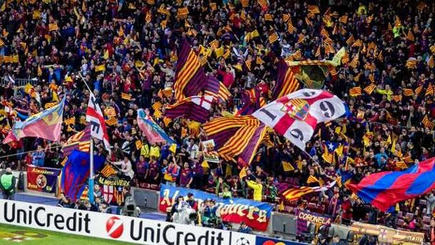 Ponowna kara dla Barcelony!