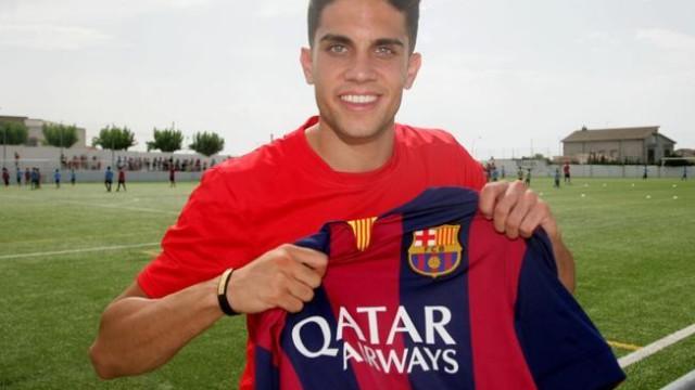 Bartra zostanie w Barcelonie