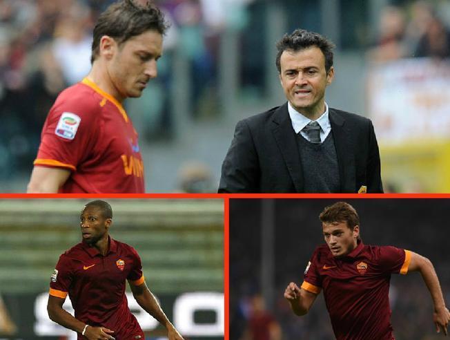 W Pucharze Gampera z AS Romą