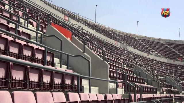 Spot promujący Puchar Gampera