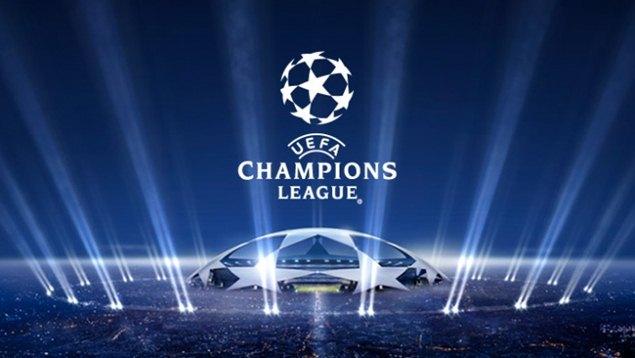 Znamy rywali w grupie Ligi Mistrzów