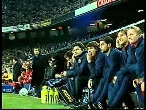 FCB 7-0 Athletic Bilbao