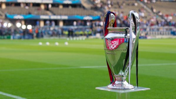 Jutro losowanie Ligi Mistrzów