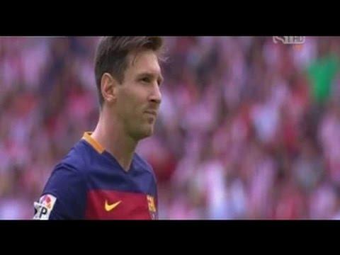 Messi marnuje rzut karny