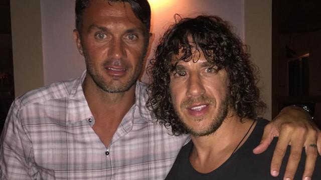 Spotkanie legend futbolu