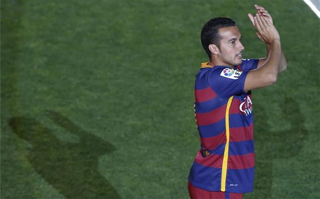Jutro pożegnanie Pedro