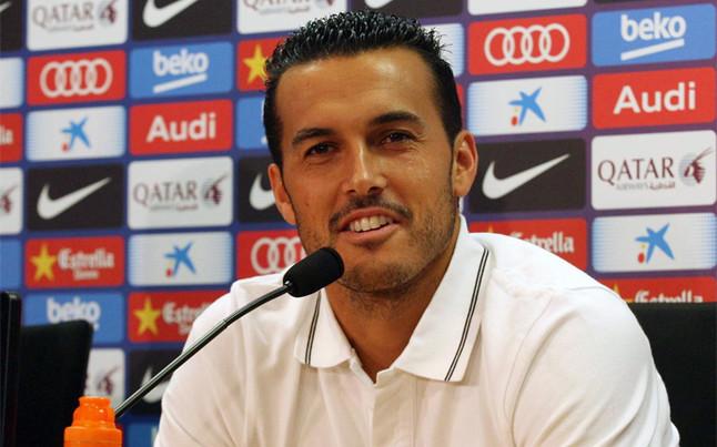 Pedro: Nie chciałem odchodzić