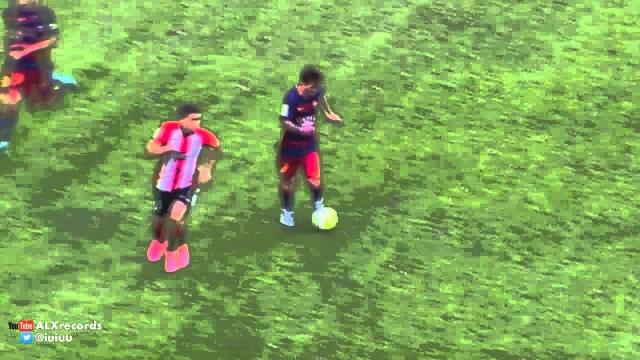 Rajd Messiego z Bilbao