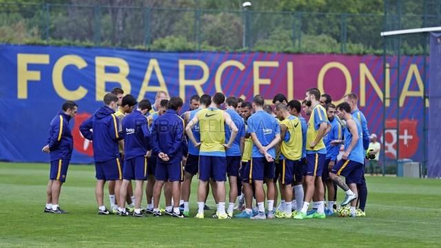 Kadra na mecz z Bilbao