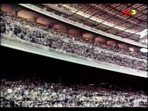 58 rocznica otwarcia Camp Nou