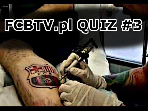 FCB QUIZ #3