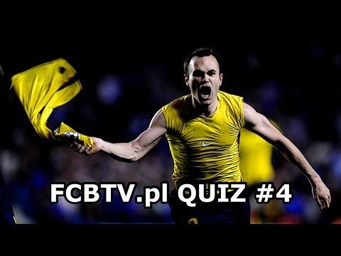 FCB QUIZ #4