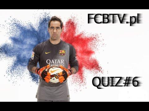FCB QUIZ #6