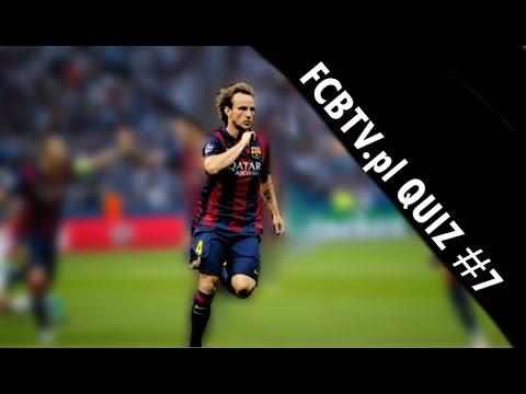 FCB QUIZ #7