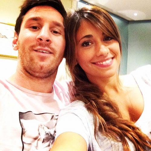 Messi ponownie ojcem