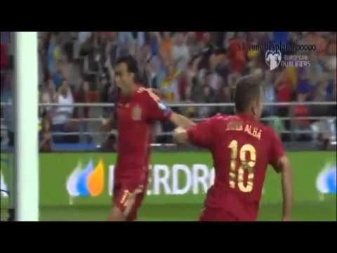 Nasi strzelają dla Hiszpanii