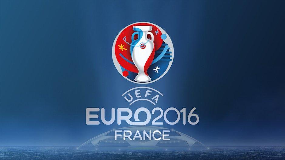 Piłkarze FC Barcelony na Euro 2016