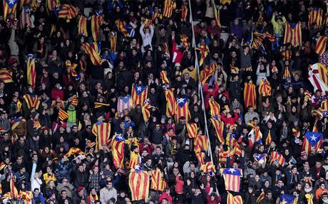 UEFA ponownie karze Barcę