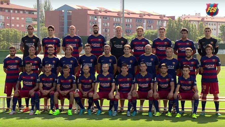 Zarobki piłkarzy FC Barcelony