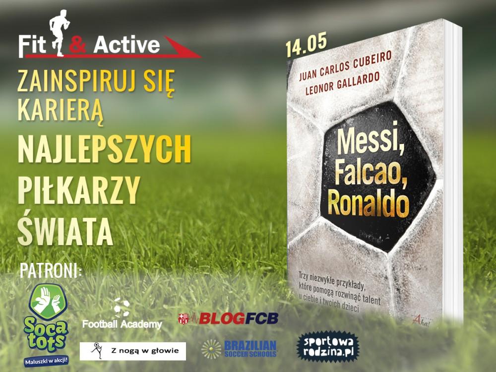 Messi, Ronaldo czy Falcao?