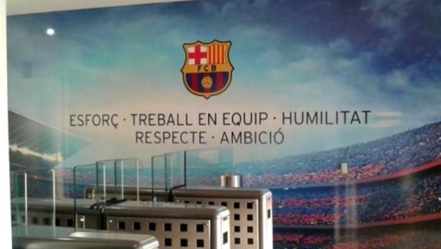 Nowe motto dla piłkarzy