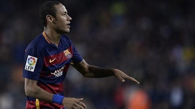 Taniec Neymara